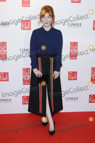 Alice Levine Photo - Alice Levine at the Red Women of the Year Awards 2015 at the Royal Festival Hall LondonOctober 12 2015  London UKPicture Dave Norton  Featureflash