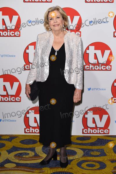 Ann Reid Photo - Ann Reid at the TV Choice Awards 2015 at the Hilton Hotel Park Lane LondonSeptember 7 2015  London UKPicture Steve Vas  Featureflash