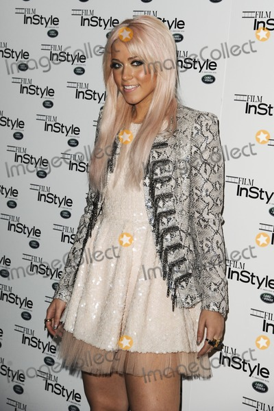 Amelia Lily Photo - Amelia Lily arriving for the Film InStyle Party at the Sanctum Soho Hotel London London 22112011 Picture by Steve Vas  Featureflash