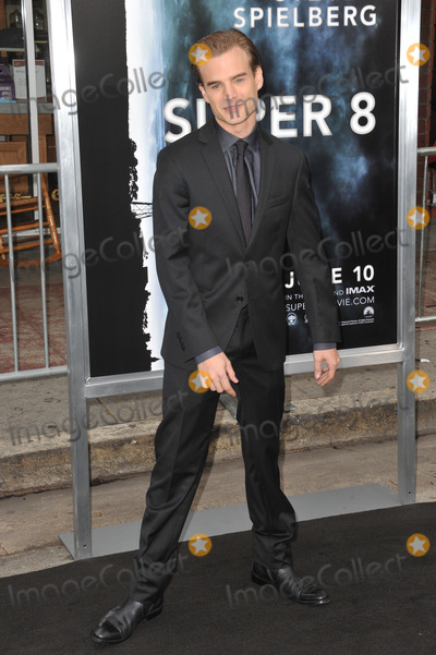 David Gallagher Photo - David Gallagher at the Los Angeles premiere of his new movie Super 8 at the Regency Village Theatre WestwoodJune 8 2011  Los Angeles CAPicture Paul Smith  Featureflash
