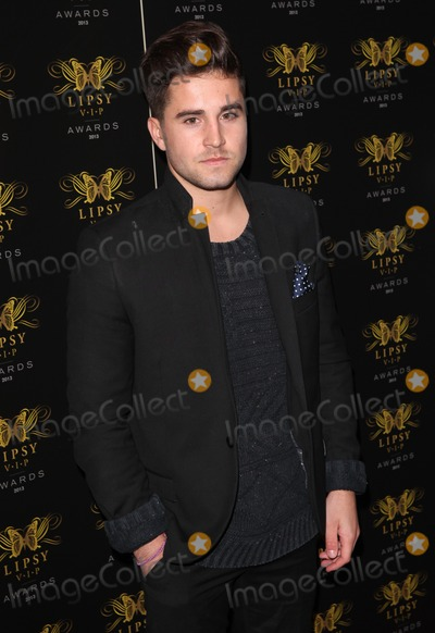 Josh Coombs Photo - Josh Coombs arriving for the Lipsy Fashion Awards  at Dstrkt London 29052013 Picture by Alexandra Glen  Featureflash
