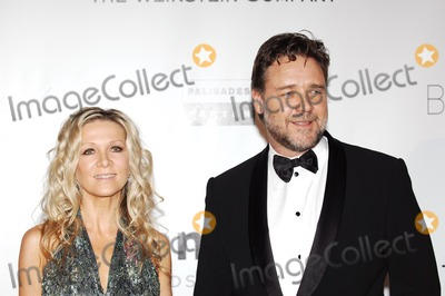 Danielle Spencer Photo - Russell Crowe  Danielle Spencer  at the amfAR Cinema Against AIDS Gala at the Hotel du Cap AntibesMay 20 2010  Antibes FrancePicture Paul Smith  Featureflash