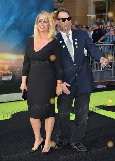 Dan Aykroyd Photo - LOS ANGELES CA July 9 2016 Actor Dan Aykroyd  wife Donna Dixon at the Los Angeles premiere of Ghostbusters at the TCL Chinese Theatre HollywoodPicture Paul Smith  Featureflash