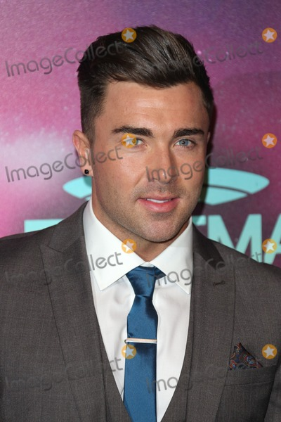 James Tindale Photo - James Tindale arriving at the MTV EMA awards Amsterdam Netherlands 101120013 Picture by Henry Harris  Featureflash