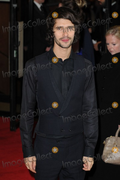 Ben Wishaw Photo - Ben Wishaw arrives for the Cloud Atlas premiere at the Curzon Mayfair London18022013 Picture by Steve Vas  Featureflash