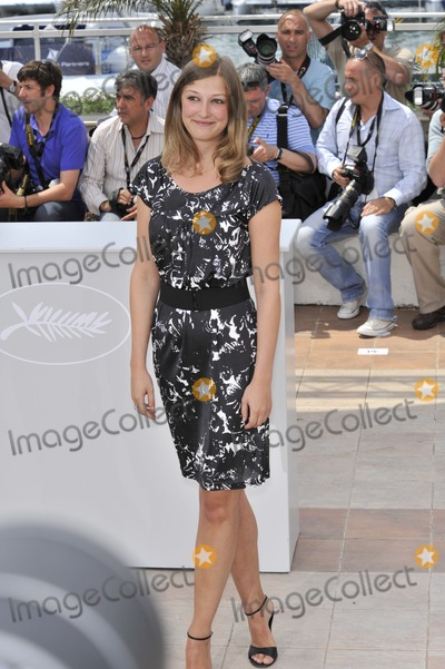 Alexandra Maria Lara Photo - Alexandra Maria Lara at photocall for Cannes Jury at the 61st Annual International Film Festival de CannesMay 14 2008  Cannes FrancePicture Paul Smith  Featureflash