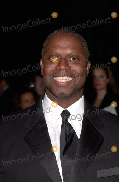 Andre Braugher Photo - Actor ANDRE BRAUGHER at the 27th Annual Peoples Choice Awards in Pasadena California07JAN01   Paul SmithFeatureflash