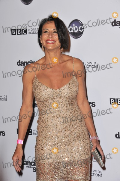 Giselle Fernandez Photo - Giselle Fernandez at the 200th episode party for Dancing With The Stars at Boulevard 3 in HollywoodNovember 1 2010  Los Angeles CAPicture Paul Smith  Featureflash