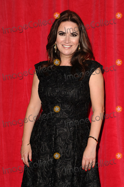Debbie Rush Photo - Debbie Rush arriving for the 2014 British Soap Awards at the Hackney Empire London 24052014 Picture by Steve Vas  Featureflash