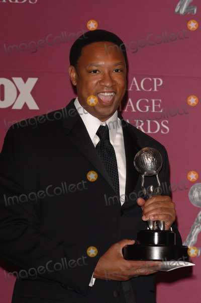 Reggie Hayes Photo - Actor REGGIE HAYES at the 36th Annual NAACP Image Awards in Los AngelesMarch 19 2005 Los Angeles CA Paul Smith  Featureflash