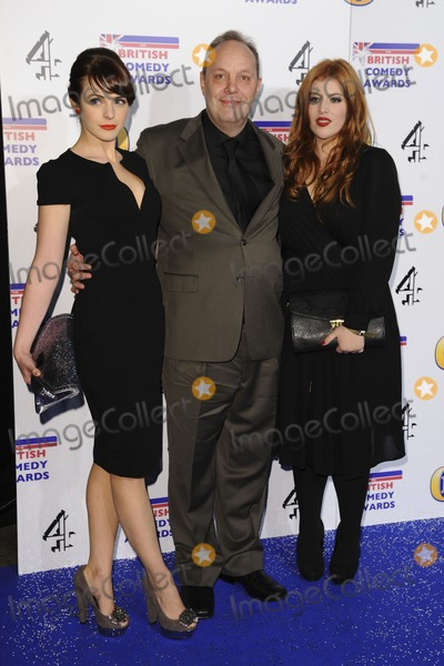 Lydia Bewley Photo - Tamla Kari David Schaal and Lydia Rose Bewley arriving for the British Comedy Awards 2011 at Fountains Studios Wembley London 19122011 Picture by Steve Vas  Featureflash