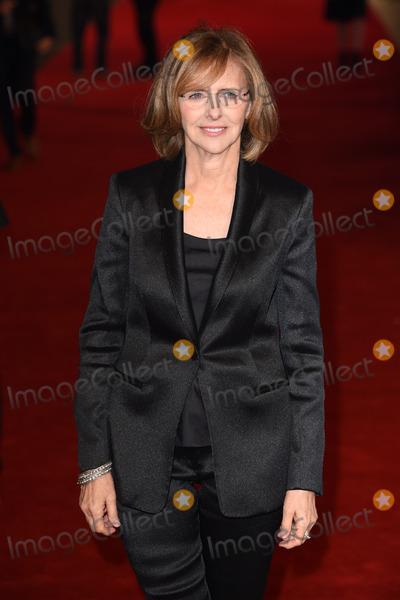 Nancy Meyers Photo - Writerdirector Nancy Meyers at the UK Premiere of The Intern at the Vue West EndSeptember 27 2015  London UKPicture Steve Vas  Featureflash