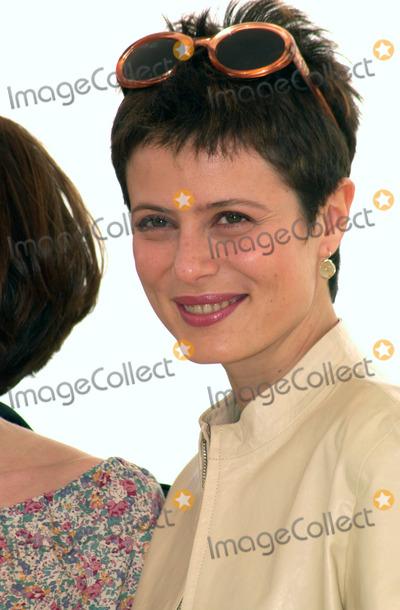 Aitana Sanchez-Gijon Photo - 10MAY2000 Jury member Spanish actress AITANA SANCHEZ-GIJON at the Cannes Film Festival today Paul SmithFeatureflash  -  Cannes phone 33 620 21 47 78