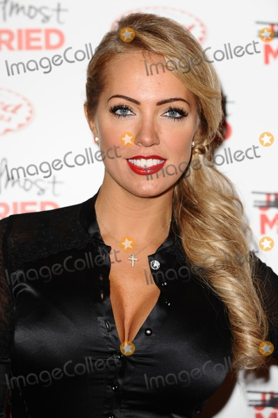 Aisleyne Horgan Wallace Photo - Aisleyne Horgan Wallace arives for the Almost Married Gala Screening at the Mayfair Hotel London 26032014 Picture by Steve Vas  Featureflash
