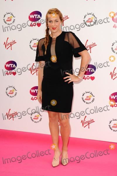 Anastasia Pavlyuchenkova Photo - Anastasia Pavlyuchenkova arriving for the WTA Pre-Wimbledon Party 2013 at the Kensington Roof Gardens London 20062013 Picture by Steve Vas  Featureflash