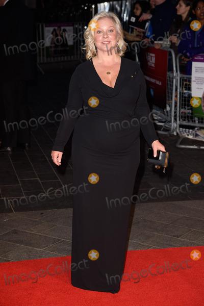 Alison Owen Photo - Alison Owen at the BFI London Film Festival premiere of Suffragette at the Odeon Leicester Square LondonOctober 7 2015  London UKPicture Steve Vas  Featureflash