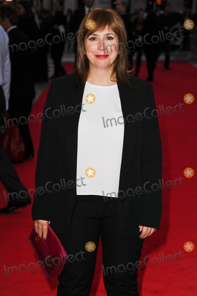 Abi Morgan Photo - Abi Morgan arriving for the premiere of The Invisible Woman as part of the bfi London Film Festival 2013 at the Odeon West End London17102013 Picture by Steve Vas  Featureflash