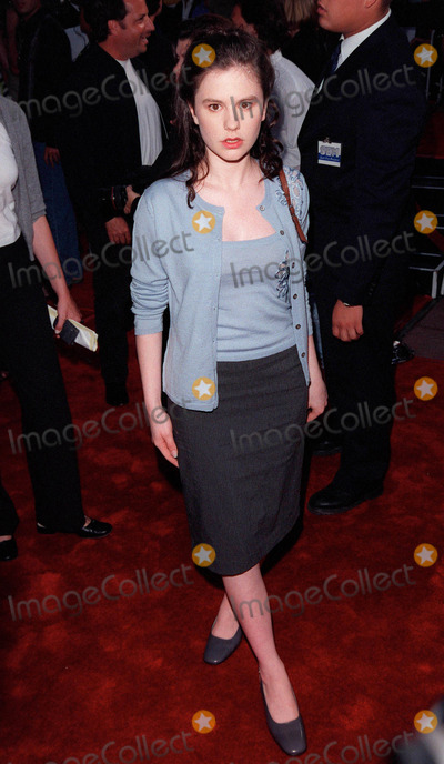 Anna Paquin Photo - 24AUG98 Actress ANNA PAQUIN at the world premiere in Hollywood of 54 The movie is based on New Yorks Studio 54 Disco
