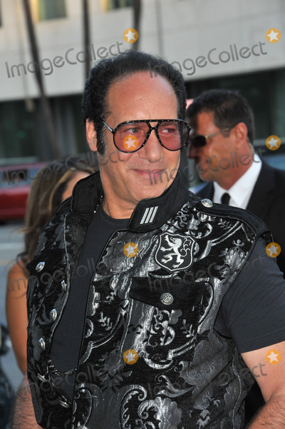 Andrew Dice Clay Photo - Andrew Dice Clay at the Los Angeles premiere of his movie Blue Jasmine at the Samuel Goldwyn Theatre Beverly HillsJuly 24 2013  Los Angeles CAPicture Paul Smith  Featureflash