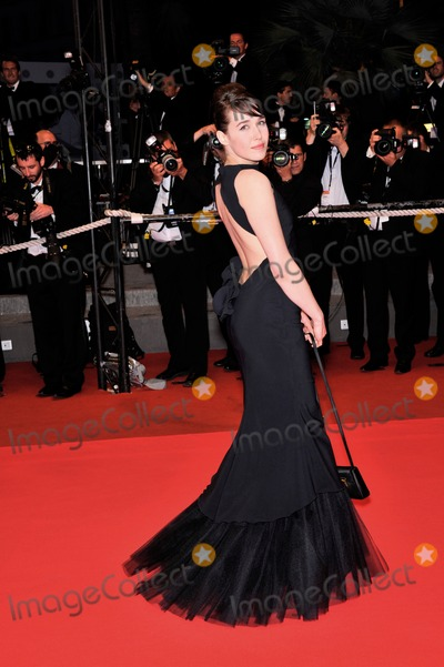 Arta Dobroshi Photo - Arta Dobroshi at the premiere of her movie The Silence of Lorna at the 61st Annual International Film Festival de CannesMay 19 2008  Cannes FrancePicture Paul Smith  Featureflash