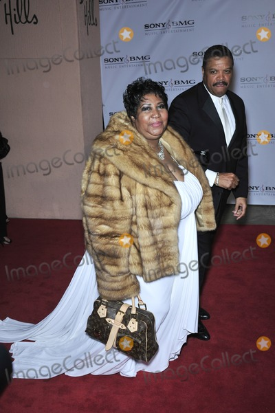 Aretha Franklin Photo - Aretha Franklin at the Sony BMG Music Entertainment party at the Beverly Hills Hotel following the 2008 Grammy AwardsFebruary 10 2008  Los Angeles CAPicture Paul Smith  Featureflash