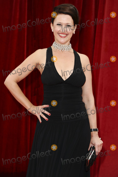 Angela Lonsdale Photo - Angela Lonsdale arrives at the British Soap awards 2011 held at the Granada Studios Manchester14052011  Picture by Steve VasFeatureflash