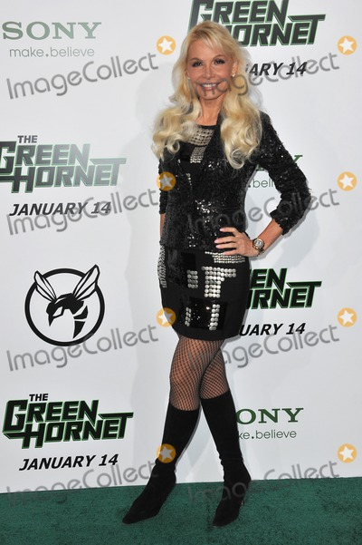 Agness Nicole Photo - Agness Nicole (Swedish Hollywood Wives) at the Los Angeles premiere of The Green Hornet at Graumans Chinese Theatre HollywoodJanuary 10 2011  Los Angeles CAPicture Paul Smith  Featureflash