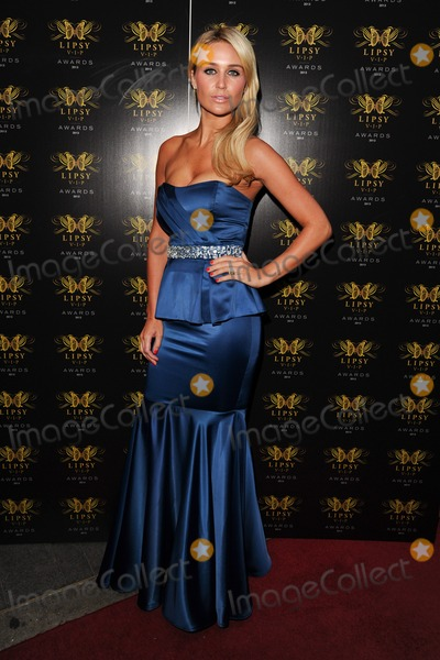 Alex Gerrard Photo - Alex Gerrard  arriving for the Lipsy Fashion Awards  at Dstrkt London 29052013 Picture by Steve Vas  Featureflash