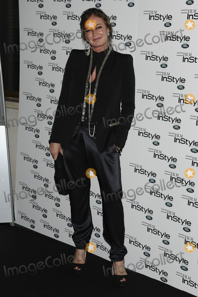 Ava Carvalli Photo - Ava Carvalli arriving for the Film InStyle Party at the Sanctum Soho Hotel London London 22112011 Picture by Steve Vas  Featureflash