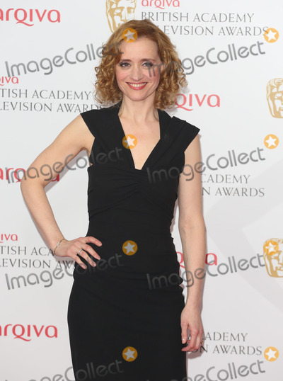 Anne Marie Duff Photo - Anne Marie Duff in the press room at the TV BAFTA Awards 2013 Royal Festival Hall London 12052013 Picture by Henry Harris  Featureflash
