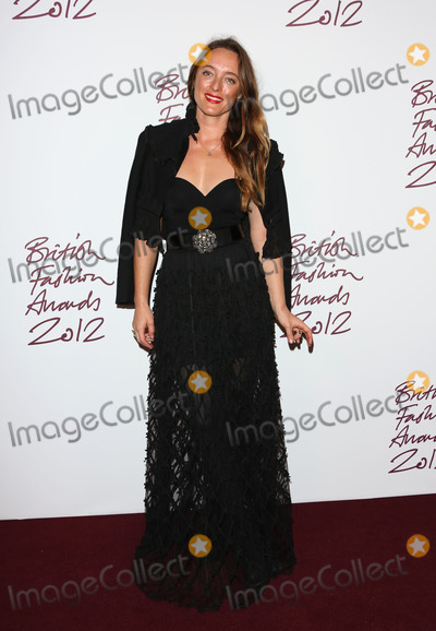 Alice Temperley Photo - Alice Temperley arriving for The British Fashion Awards 2012 held at The Savoy London 27112012 Picture by Henry Harris  Featureflash
