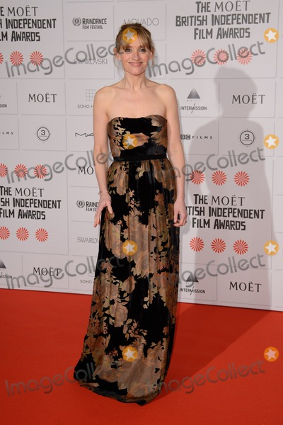 Anne Marie Duff Photo - Anne Marie Duff arriving for the British Independent Film Awards 2014 at Old Billingsgate London 07122014 Picture by Steve Vas  Featureflash