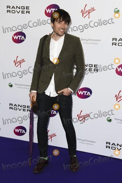 Alex James Photo - Alex James arriving for the Pre Wimbledon Party Kensington Roof Gardens London 16072011  Picture by Steve Vas  Featureflash