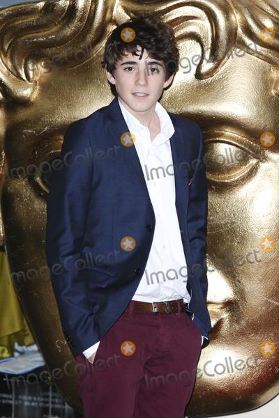 Richard Whisker Photo - Richard Whisker arriving for the BAFTA Childrens Awards 2011 at the Hilton Park Lane London 27112011 Picture by Steve Vas  Featureflash