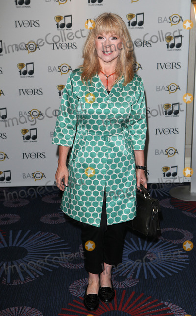 Toyah Willcox Photo - Toyah Willcox arriving for the 59th Ivor Novello Awards at the Grosvenor House Hotel London 22052014 Picture by Alexandra Glen  Featureflash