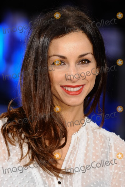 Bwitched Photo - Lindsay Armaou (Bwitched) arriving for the GI Joe Retaliation 3D UK premiere at the Empire Leicester Square London 18032013 Picture by Steve Vas  Featureflash