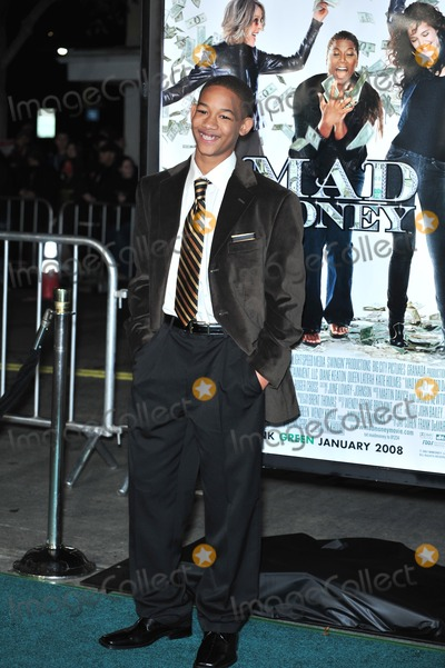 Peyton Smith Photo - Peyton Smith at the Los Angeles premiere of his new movie Mad Money at the Mann Village Theatre WestwoodJanuary 9 2008  Los Angeles CAPicture Paul Smith  Featureflash