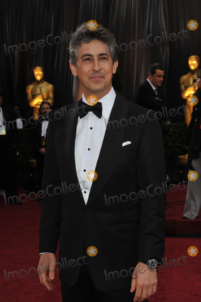 Alexander Payne Photo - Alexander Payne at the 84th Annual Academy Awards at the Hollywood  Highland Theatre HollywoodFebruary 26 2012  Los Angeles CAPicture Paul Smith  Featureflash