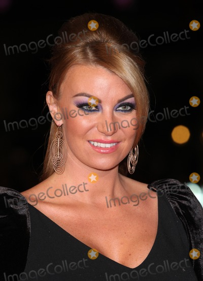 Billie Mucklow Photo - Billie Mucklow arriving at the UK premiere of Run For Your Wife at the Odeon Leicester Square London 05022013 Picture by Alexandra Glen  Featureflash