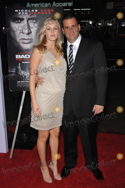 Ambyr Childers Photo - All My Children star Ambyr Childers  producer fianc Randall Emmett at the AFI Fest gala screening of his new movie Bad Lieutenant Port of Call New Orleans at Graumans Chinese Theatre HollywoodNovember 4 2009  Los Angeles CAPicture Paul Smith  Featureflash