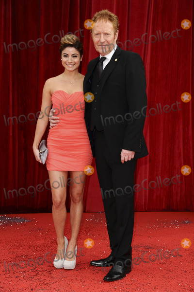Sapphire Elia Photo - Sapphire Elia and Michael J Jackson arrives at the British Soap awards 2011 held at the Granada Studios Manchester14052011  Picture by Steve VasFeatureflash