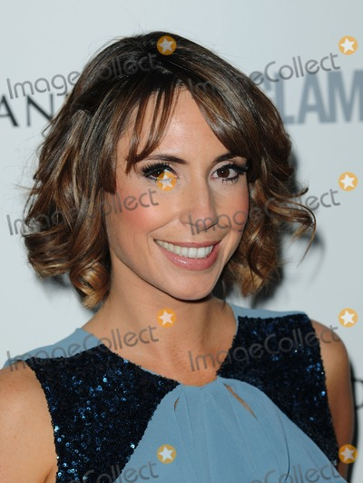 Alex Jones Photo - Alex Jones arriving for the 2011 Glamour Awards Berkeley Square London 07062011 Picture by Simon Burchell  Featureflash