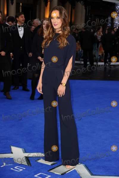 April Pearson Photo - April Pearson arriving for the X-Men Days of Future Past UK premiere at the Odeon Leicester Square London 12052014 Picture by Steve Vas  Featureflash