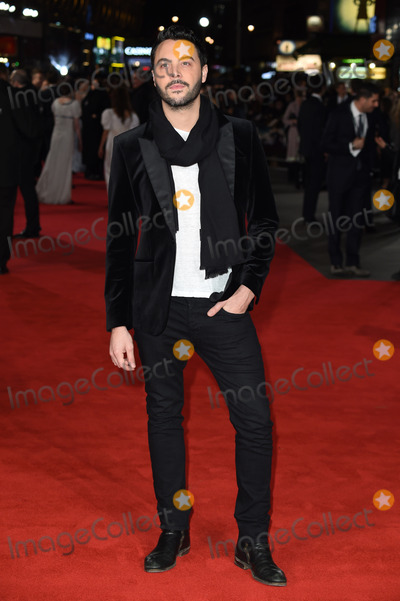 Jack Huston Photo - Jack Huston at the European premiere for Pride and Prejudice and Zombies at the Vue West End Leicester SquareFebruary 1 2016  London UKPicture Steve Vas  Featureflash