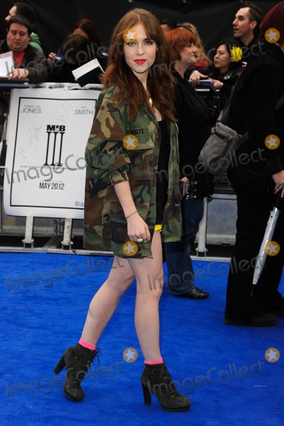 Angela Scanlan Photo - Angela Scanlan arriving for the Men in Black 3 premiere at the Odeon Leicester Square London 16052012 Picture by Steve Vas  Featureflash