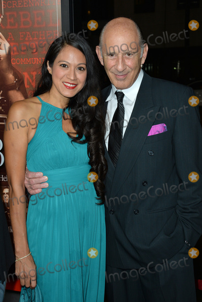 Richard Portnow Photo - Actor Richard Portnow  guest at the US premiere of his movie Trumbo at the Academy of Motion Picture Arts  Sciences Beverly HillsOctober 27 2015  Los Angeles CAPicture Paul Smith  Featureflash