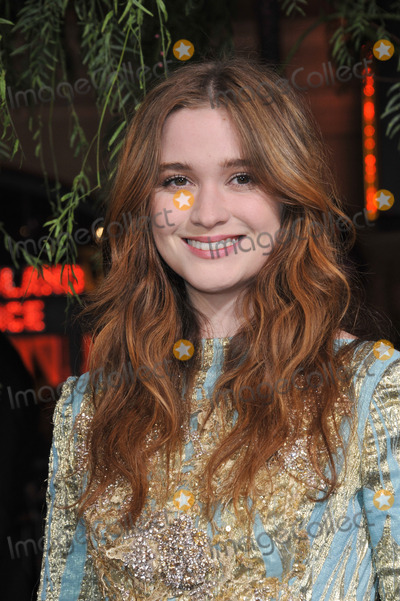 Alice Englert Photo - Alice Englert at the world premiere of her movie Beautiful Creatures at the Chinese Theatre HollywoodFebruary 6 2013  Los Angeles CAPicture Paul Smith  Featureflash