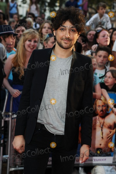 Alex Zane Photo - Alex Zane arriving for the premiere of Keith Lemon The Film at the Vue Cinema Leicester Square London 21082012 Picture by Steve Vas  Featureflash