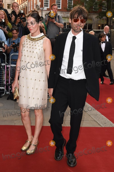 Alex James Photo - Alex James arriving for the GQ Men Of The Year Awards 2014 at the Royal Opera House London 02092014 Picture by Steve Vas  Featureflash