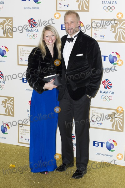 Alex Partridge Photo - Alex Partridge arriving for the British Olympics Ball Grosvenor House Hotel Park Lane London 30112012 Picture by Simon Burchell  Featureflash